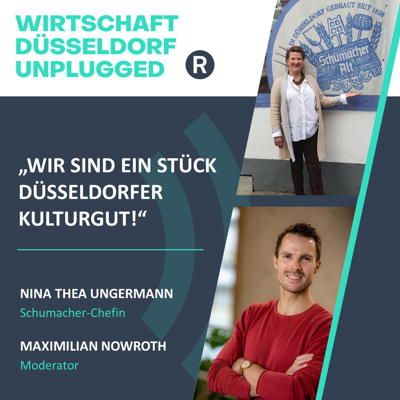 Nina Thea Ungermann