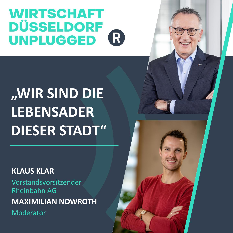 Klaus Klar