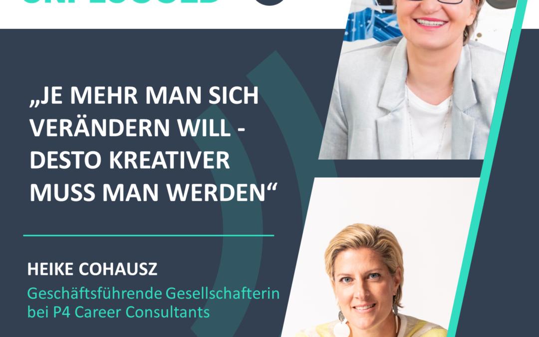 Heike Cohausz