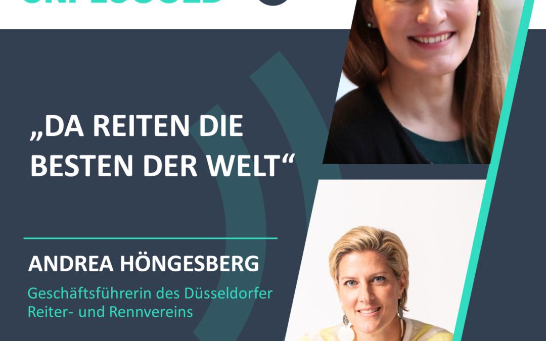 Andrea Höngesberg